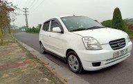 Bán xe Kia Morning đời 2005, màu trắng, nhập khẩu nguyên chiếc giá 125 triệu tại Hải Dương