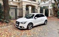 Bán ô tô Audi A1 năm 2010, màu trắng, nhập khẩu chính chủ giá 489 triệu tại Hà Nội