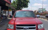 Bán Ford Ranger 2008, màu đỏ chính chủ, giá tốt giá 268 triệu tại Tp.HCM