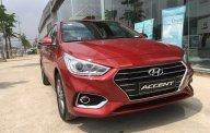 Phiên bản đặc biệt: Hyundai Accent 1.4 AT đời 2020, màu đỏ, bán giá tốt giá 542 triệu tại Đà Nẵng