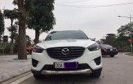 Bán Mazda CX 5 2.0 sản xuất năm 2015, màu trắng, nhập khẩu giá 735 triệu tại Hà Nội
