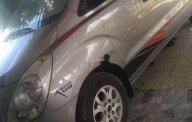 Bán ô tô Hyundai Grand Starex đời 2011, màu bạc, nhập khẩu, giá chỉ 280 triệu giá 280 triệu tại Đồng Nai
