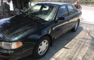 Bán Toyota Camry AT sản xuất năm 1992, màu đen, xe nhập số tự động, giá tốt giá 115 triệu tại Đắk Lắk