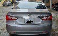 Bán xe Hyundai Sonata sản xuất 2010, màu bạc, giá chỉ 450 triệu giá 450 triệu tại Nghệ An