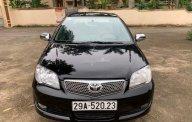 Cần bán Toyota Vios G sản xuất 2006 giá 259 triệu tại Hà Nội