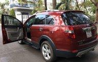 Cần bán Chevrolet Captiva đời 2011, giá chỉ 415 triệu, máy Eco tiết kiệm nhiên liệu giá 415 triệu tại Tp.HCM