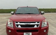 Cần bán gấp Isuzu Dmax sản xuất năm 2010, màu đỏ, nhập khẩu nguyên chiếc, giá 285tr giá 285 triệu tại Hà Nội