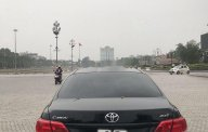 Bán ô tô Toyota Camry 2.0E sản xuất 2010, màu đen, nhập khẩu như mới giá 485 triệu tại Thanh Hóa