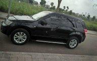 Cần bán lại xe Suzuki Grand vitara 2013, màu đen, nhập khẩu nguyên chiếc giá 440 triệu tại Hà Nội