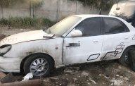 Cần bán xe Daewoo Nubira 2001, xe mới hết đăng kiếm tháng 1 giá 17 triệu tại Tp.HCM