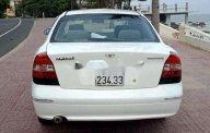 Bán ô tô Daewoo Nubira 2000, màu trắng, nhập khẩu nguyên chiếc còn mới giá 90 triệu tại Bình Thuận