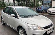Bán xe Ford Focus năm 2009, màu trắng chính chủ, giá tốt giá 275 triệu tại Hà Nội
