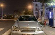 Bán ô tô Mercedes C class sản xuất 2003, xe gia đình giá 165 triệu tại Hà Nội
