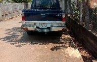 Cần bán gấp Ford Ranger năm sản xuất 2002, màu đen, nhập khẩu giá 95 triệu tại Đắk Lắk