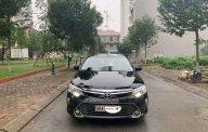Bán Toyota Camry năm 2015, màu đen giá 730 triệu tại Bắc Ninh
