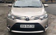 Cần bán Toyota Vios E sản xuất 2015 giá 405 triệu tại Hà Nội