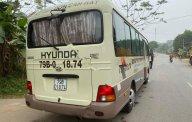 Bán Hyundai County năm sản xuất 2016, màu kem (be) giá 780 triệu tại Phú Thọ