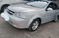 Bán ô tô Daewoo Lacetti sản xuất năm 2010, màu bạc xe gia đình, giá tốt giá 190 triệu tại BR-Vũng Tàu
