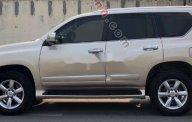 Cần bán Lexus GX 460 đời 2011, màu bạc, xe nhập giá 2 tỷ tại Hưng Yên