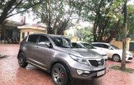 Bán xe Kia Sportage sản xuất năm 2010, màu xám, xe nhập chính chủ, 480 triệu giá 480 triệu tại Hà Nội