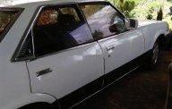 Bán xe Toyota Corona 1982, màu trắng, nhập khẩu nguyên chiếc giá 25 triệu tại Gia Lai