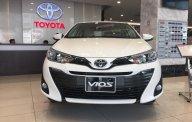 Cần bán xe Toyota Vios 1.5G đời 2020, màu trắng, khuyến mại sốc  giá 570 triệu tại Hà Nội