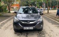 Cần bán xe Hyundai Tucson sản xuất 2010, màu xám, nhập khẩu nguyên chiếc như mới, giá tốt giá 535 triệu tại Hà Nội