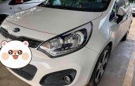 Cần bán Kia Rio đời 2014, màu trắng, xe nhập giá 430 triệu tại Đồng Nai