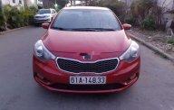 Cần bán Kia K3 sản xuất 2013, màu đỏ, giá tốt giá 399 triệu tại Bình Dương