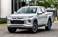 Bán xe giá tốt - Giao dịch nhanh gọn khi mua chiếc Mitsubishi Triton AT Mivec, đời 2020, nhập khẩu giá 630 triệu tại Khánh Hòa