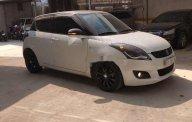 Bán xe Suzuki Swift đời 2016, màu trắng giá 410 triệu tại Tp.HCM
