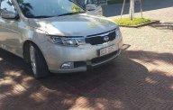 Cần bán gấp Kia Forte sản xuất 2012, màu bạc, nhập khẩu nguyên chiếc giá 330 triệu tại Kon Tum