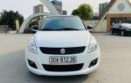 Bán xe Suzuki Swift đời 2015, màu trắng giá 402 triệu tại Hà Nội