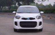 Bán ô tô Kia Morning sản xuất năm 2020, màu trắng   giá 299 triệu tại Nghệ An