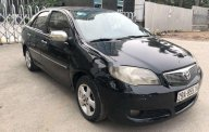 Xe Toyota Vios MT sản xuất 2007, màu đen chính chủ, 159 triệu giá 159 triệu tại Hà Nội