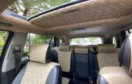 Cần bán lại xe Hyundai Santa Fe đời 2009, màu đen giá 500 triệu tại Tp.HCM