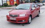 Cần bán lại xe Toyota Vios đời 2007, màu đỏ như mới giá cạnh tranh giá 179 triệu tại Hải Dương