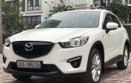 Cần bán xe Mazda CX 5 năm sản xuất 2014, màu trắng giá 640 triệu tại Hà Nội