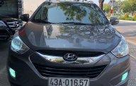 Bán Hyundai Tucson 2.0 AT 4WD đời 2011, nhập khẩu Hàn Quốc giá 490 triệu tại Đà Nẵng