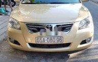 Xe Toyota Camry sản xuất 2007, 468tr giá 468 triệu tại Cần Thơ