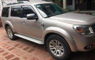 Bán xe Ford Everest sản xuất 2013, giá chỉ 485 triệu giá 485 triệu tại Hà Nội