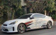 Bán Hyundai Genesis đời 2009, màu trắng, nhập khẩu  giá 450 triệu tại Tp.HCM