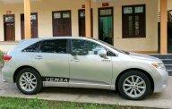 Cần bán Toyota Venza năm sản xuất 2011, màu bạc, nhập khẩu nguyên chiếc chính chủ giá 632 triệu tại Đà Nẵng