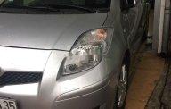 Cần bán lại xe Toyota Yaris sản xuất 2009, màu bạc, 330 triệu giá 330 triệu tại Hà Nội