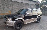 Cần bán gấp Ford Everest sản xuất năm 2006 xe gia đình giá 189 triệu tại Cần Thơ