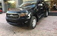 Bình Thuận Ford - Cần bán xe Ford Ranger XLS AT sản xuất 2020, màu đen giá 630 triệu tại Bình Thuận