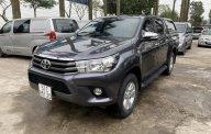 Cần bán lại chiếc xe Toyota Hilux sản xuất 2016, nhập khẩu nguyên chiếc, hỗ trợ trả góp giá 510 triệu tại Hà Nội