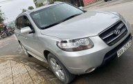 Cần bán Hyundai Santa Fe đời 2009, xe nhập, máy dầu giá 460 triệu tại Thanh Hóa