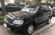 Bán xe Ford Escape năm sản xuất 2005, màu đen số tự động, giá chỉ 195 triệu giá 195 triệu tại Hà Nội