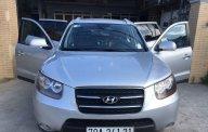 Bán xe Hyundai Santa Fe AT năm sản xuất 2009, nhập khẩu chính chủ giá 525 triệu tại Khánh Hòa